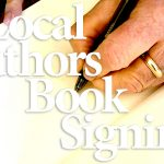Several Local Authors to Come Together for Book Signing Event Dec 9 in Benton