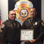 Two Lives Saved in Three Weeks by Deputies with New Equipment