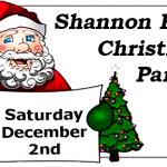 Shannon Hills Christmas Parade is set for Dec 2nd