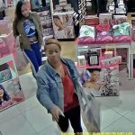 Help Benton PD Identify Two Female Suspects Related to Theft from Ulta Beauty