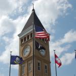 VFW to Present Veteran's Day Ceremony Saturday Morning in Benton