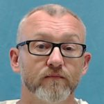 Benton Man Charged in Relation to Infant Abuse