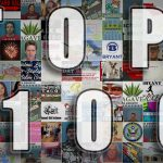 See the 100 Most Popular MySaline Posts from 2017