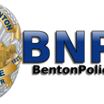 """Shop With Our Cops"" Helps Children in Benton Tuesday Night"