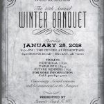 Bryant Chamber Banquet Set for Jan 25; Award Nominees Revealed