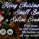Merry Christmas to Small Business! Post your ad for free in the comments!