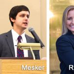Rutledge Names Saline County's Josh Mesker as AG Re-election Campaign Manager