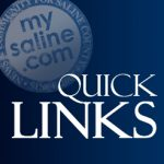 Quick Links to Important Pages on MySaline