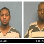 Two Arrested and Charged in Relation to Benton & Bryant Business Burglaries