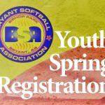 Sign up for Bryant Youth Softball for Spring