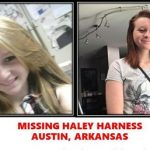 Missing Girl Thought to be in Saline County Area