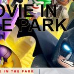 Benton Parks to Present Free Movie Jun 16th – LEGO Batman