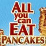 Pancake Breakfast Mar 3rd to Benefit Salem Fire Department