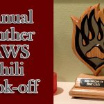 Benton Panther PAWS to Hold Annual Chili Cook-Off on Jan 25th
