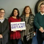 Bryant Chamber Expands Staff, Announces New Office Coordinator