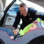 Benton PD to Host Child Safety Seat Clinic Saturday