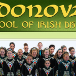 O'Donovan School of Irish Dancers to Perform in Benton March 24th
