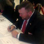 Benton Alderman Kerry Murphy Announces for State Representative District 28