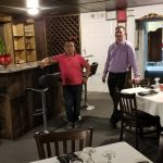 Italian Restaurant Finally Opens Saturday Night in Downtown Benton