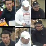 Help PD Find These Suspects for Card Fraud in Benton and Haskell