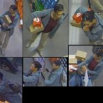Benton PD Searching for Female Suspect Related to Fake Traveler's Checks