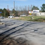 City of Bryant Uses Grant to Begin Construction of North End of Bryant Parkway
