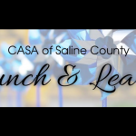 Learn What CASA Volunteers Do for Abused Children in this Luncheon Mar 27th