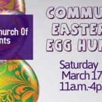 Community Easter Festivities in Bauxite Mar 17th to Include Free Food, Horseshoe Tourney