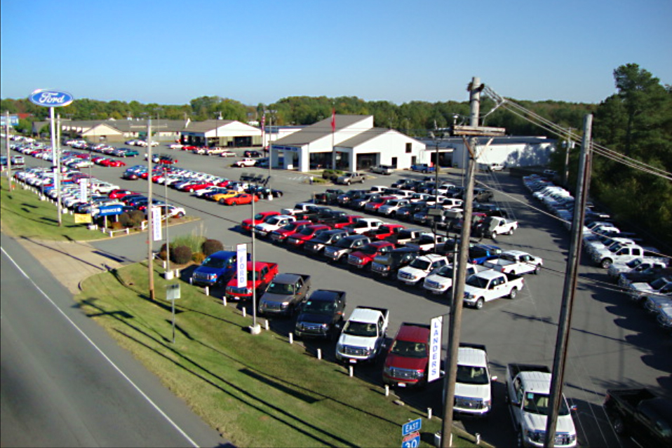 Landers Chevrolet Benton >> Everett Closes Acquisition of Landers Ford in Benton; Announces Manager
