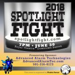 "Youth Talent Show with Cash Prizes, ""Spotlight Fight,"" Coming to Benton June 30th"