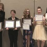 Bryant Middle School Yearbook Staff Takes Home 3 Top Awards and Several More