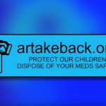 The Annual Drug Take Back Event is Saturday April 21st in Saline County