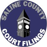 Saline County Court Filings 091218