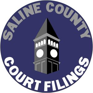 Saline County Court Filings 071618