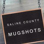 Saline County Mugshots 062018