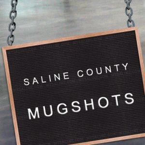 Saline County Mugshots 092018