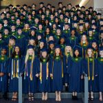 ASMSA graduates 106 in Class of 2018; Nine from Saline County