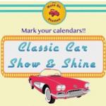 Classic Car Show, Food Trucks and Fun, Saturday in Downtown Benton