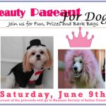 1st Annual Pageant for Dogs set for June 9th in Benton