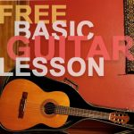 Learn Basic Guitar in this Free 90-minute Class in Benton June 30th