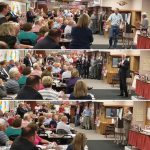 Video: Gov. Hutchinson, Cong. Hill and Candidate Sterling Speak at Meeting