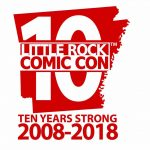 10th Annual LR Comic Con Coming to Benton May 19-20