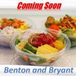 """Hawaiian """"Poke"""" Restaurant Coming Soon to Benton"""