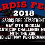 Annual Sardis Fest to Feature Live Music May 12th