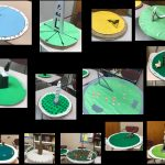 Benton Students Submit Design Ideas for Sundial at Riverside Park