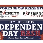 City of Benton's Independence Day Bash set for July 4th