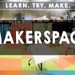 Saline County Library Unveils New Makerspace, featuring 3D Printer, Sewing, Filmmaking