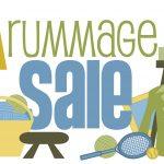 Benton FUMC to hold Annual Church-Wide Rummage Sale, Aug 2-4