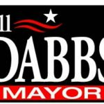 Dabbs Announces Bid for Third Term as Bryant Mayor