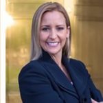 Rutledge Gives Birth While Running for Re-Election as Attorney General